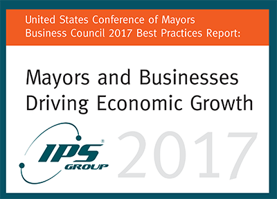 FEATURED in the US Conference of Mayors: From Free to Paid Parking – Partnering for Success in Oxford, Miss.