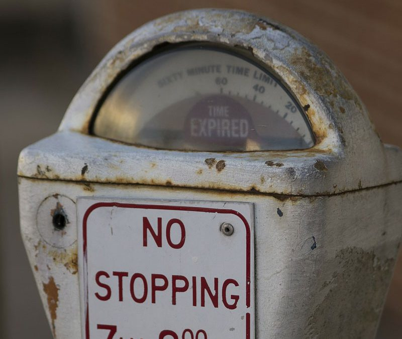 Less Expensive Parking Meters Today Will Cost You Tomorrow