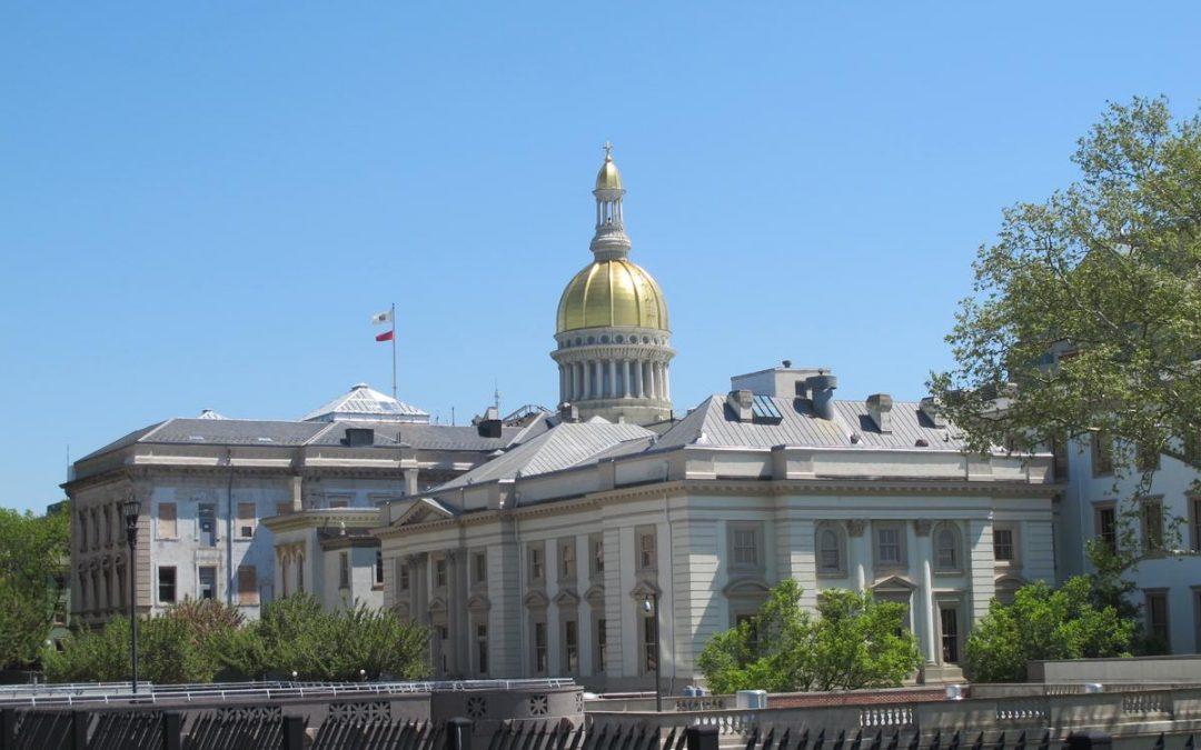 NJ Senate To Vote On Digitial Parking Meters